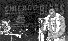 Screamin' Jay Hawkins - Biography 1990-1999 – Ugugu