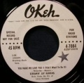 1957hawkins screaminjay7youmademeloveyou label promo.jpg